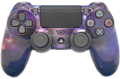 Galaxy PS4 Controller   PS4