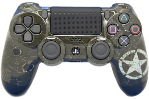 WWII PS4 Controller | PS4