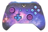Galaxy & Chameleon Xbox One S Controller | Xbox One