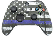 Blue Line Xbox Series X/S Controller | Xbox One