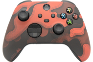 Red Camo Xbox Series X/S Controller | Xbox One