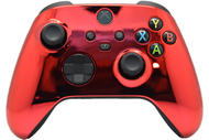 Red Chrome Xbox Series X/S Controller   Xbox One