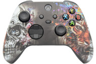 Tiger Skull Xbox Series X/S Controller | Xbox One