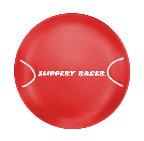 ProDisc Metal Saucer Sled by Slippery Racer