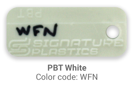 Pimp My Keyboard PBT White wfn color-tab