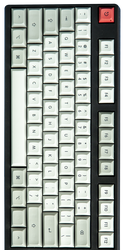 "DSA ""Think Different"" Keyset (Sublimated)"