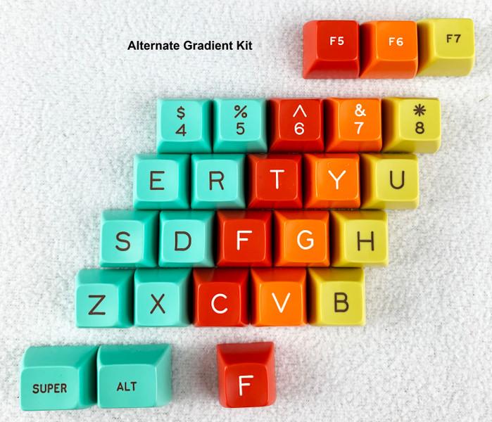 Alternate Gradient Kit
