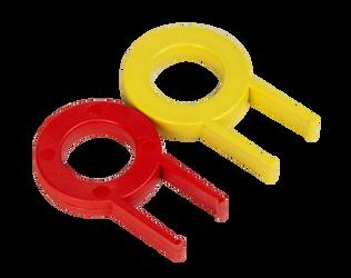 Keycap Puller - Plastic