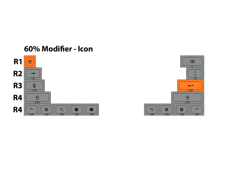 60% Icon