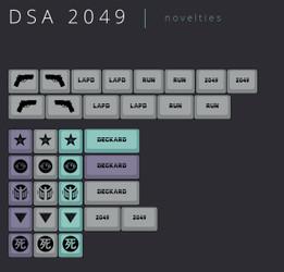 Novelties Kit