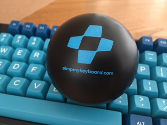 PMK Stress Ball