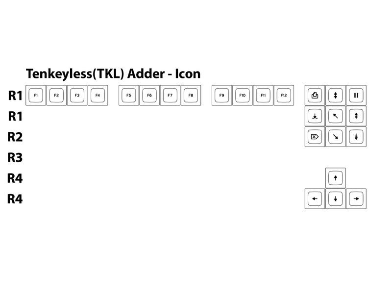 TKL Icon