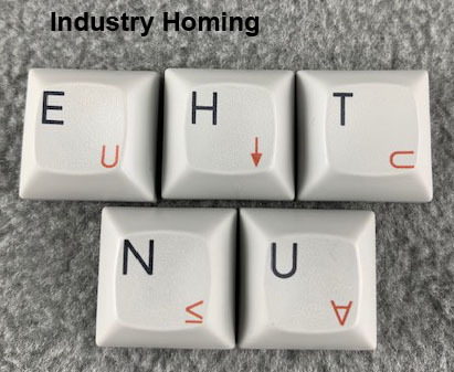 Industry Homing