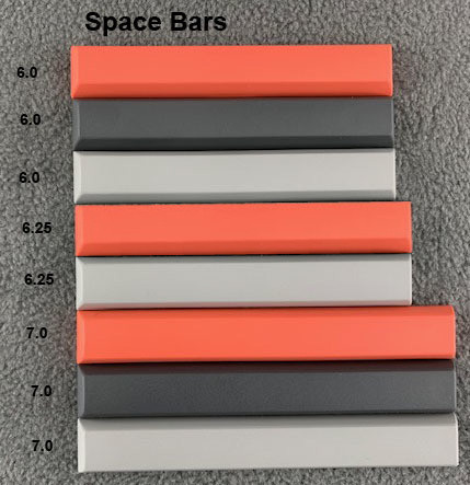 Space Bars
