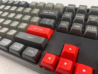 "NEW - DSS ""Dolch"" Keyset"