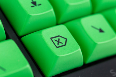 DSA Individual Keys