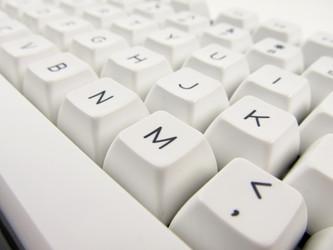 """SA """"Ice Cap"""" Individual Keys"""