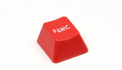 """Panic"" - DCS"
