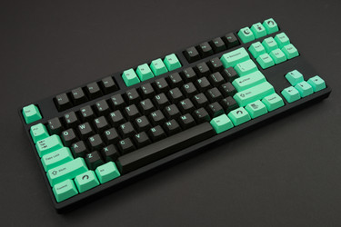 "***25% OFF***   DCS ""Midnight"" Keyset"