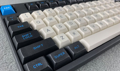 "***25% OFF***   DSA ""Eve"" Keyset"