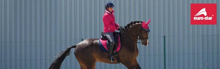 Eurostar equestrian equipment