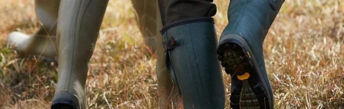Men's Equestrian Boots