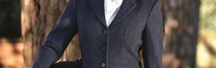 Women's Tweed Jackets & Coats