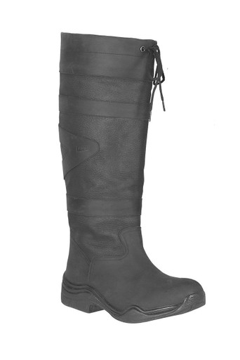 Toggi Canyon Long Leather Boot