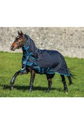 Horseware Amigo Bravo 12 Plus Turnout Bundle Disc Front