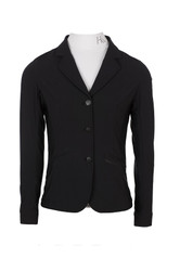 Horseware Ladies Air MK2 Competition Jacket - Black
