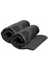 LeMieux Bamboo Pillow Wraps - Black