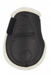 LeMieux Capella Comfort Fetlock Boots - Black