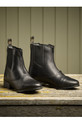 Dublin Childs Foundation Zip Paddock Boots - Black