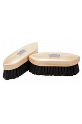 LeMieux Heritage Combi Body Brush - Natural