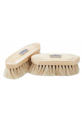 LeMieux Heritage Soft Finishing Brush - Natural