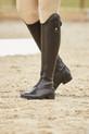 Black Dublin Ladies Holywell Tall Field Boots