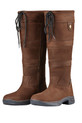 Dublin Ladies River Boots III - Chocolate