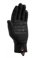 LeMieux Polar Grip Gloves - Black