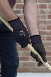 LeMieux Thermal Winter Work Gloves - Navy
