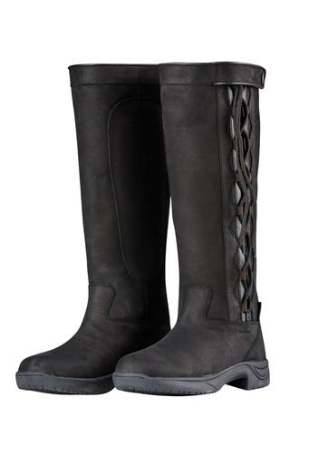 Dublin Ladies Pinnacle Boot II - Black