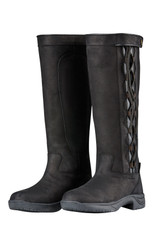 Dublin Ladies Pinnacle Boot II - Black