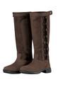 Dublin Ladies Pinnacle Boot II - Dark Brown