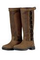 Dublin Ladies Pinnacle Boot II - Chocolate