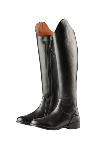 Dublin Ladies Galtymore Tall Dress Boot In Black