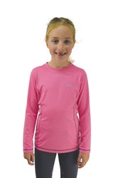 Little Rider Girls Base Layer