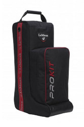 LeMieux ShowKit Boot and Hat Bag - Black