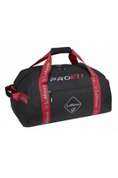 LeMieux ShowKit Duffle Bag - Black
