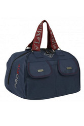 LeMieux ShowKit Hat Bag - Navy