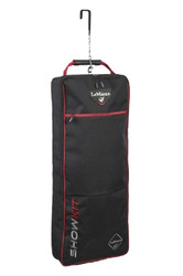 LeMieux ShowKit Bridle Bag  - Black