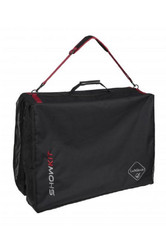 LeMieux ShowKit Saddle Pad Bag - Black